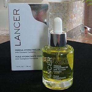 NIB Lancer Omega Hydrating Oil